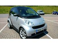 Immaculate 2009 Smart (Pulse) 0.8cc DIESEL with FSH, Full MOT and 3 Months warranty.