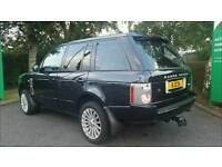 2004 Range Rover TD6 - Low Mileage
