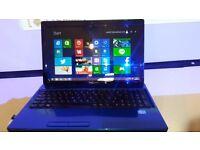 Laptops Gaming IBM Lenovo G580 i3 2.4GHz   1TB HDD   4GB RAM WIN 8 ~ 10