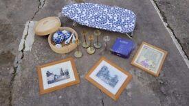 Various Bric a Brac \ Car boot items - Bag 5