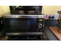 Microwave Hotpoint