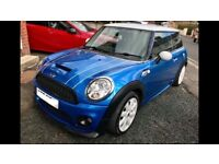 Mini Cooper S 2009. Immaculate condition must be seen