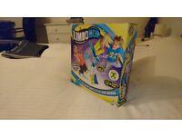 BRAND NEW GetGo 341LIM LimboHop Swing Pole Game - Multi-Colour