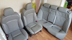 lexus is220 250 leather seats
