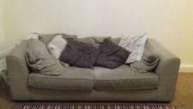 Sofa Excellent Condition Must Collect