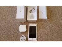 Iphone 6 16 gb white gold unlocked