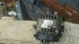 corsa d 1.3 diesel alternator