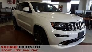 2016 Jeep Grand Cherokee SRT,NAVI,PANORAMIC ROOF,19 SPEAKERS SOU