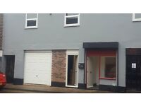 **LET BY**2 BEDROOM APARTMENT-BARFORD STREET-LONGTON-LOW RENT-DSS ACCEPTED-NO DEPOSIT