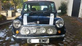 Austin Mini Mayfair, classic 1985, C Reg, Full MOT, 72K miles, Lovely car!