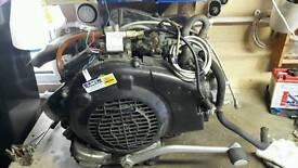 Vespa px / lml 125cc 4T Engine geared