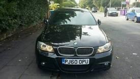 BMW 3 series 2.0 318i m sport plus 4dr