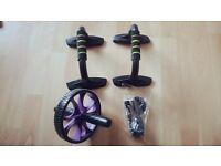 Home training sets