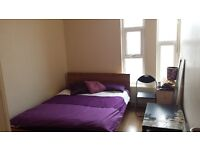 Bright Double room*All bills incl!* ONLY £140 pw 5 min from Seven Sisters, Available 05/12/16