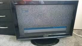 Panasonic 26in hd ready tv