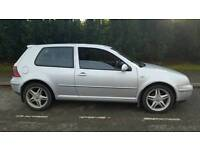 VW GOLF GTI 2.0 Petrol