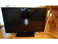 LG 42 Inch TV £80