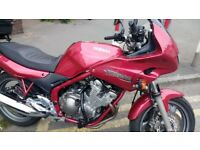 Yamaha Xj600 Diversion in Great Condition
