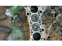 Iveco daily 2.3 hpi engine