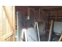 Cellotex/kingspan 50mm insulation board