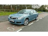 Vauxhall Vectra 1.8 SRI 2006 Excellent condition will have Mot 1 Year