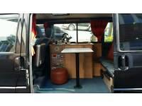 VW T4 Caravelle For Sale