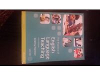 The Practice of English Language Teaching fifth edition with DVD