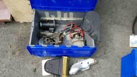 Mk1 vw golf gti cabriolet convertible parts