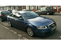 AUDI A6 S-LINE 2.0 TDI - IMMACULATE CONDITION