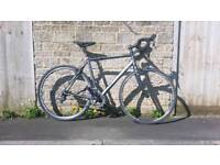 Pinnacle road/cx/town bike