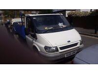 Ford Transit pickup £2750good runner ask for Steve on 07447367146
