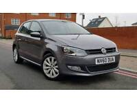 Volkswagen Polo 1.4 SEL 5DR++Full Service History+lovely Condition+One Owner ...