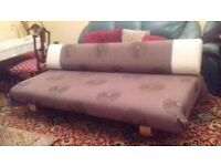 Ikea sofa bed large
