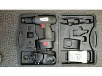 14.4v Cordless Drill/Driver