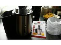 brand new juicer for sale