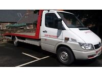 FREE SCRAP CARS and VANS COLLECTION .local/long distance transport