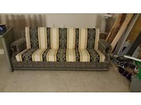 Sofa - 3 seater - free