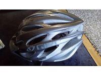 giro athlon bike helmet. Size large