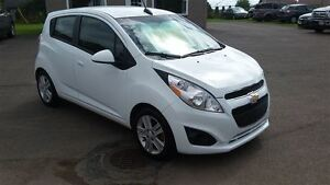 2015 Chevrolet Spark 1LT CVT Auto Air Cruise PW PL Bluetooth