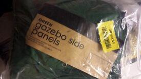 Gazebo - Side Panel