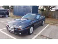 TOYOTA SUPRA 3.0 Twin cam manual starts and drives well