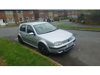 Mk4 golf! big spec 205 bhp STAGE 2 remap with print out proof 1.8t 20v