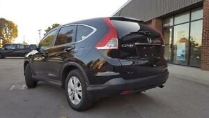 2013 Honda CR-V EX-L / BACK UP CAMERA / AWD