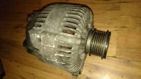 Passat BKP alternator 2.0 TDI 2005-2010 Valeo