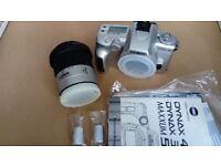 Dynax 40 camera