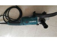 Makita grinder 110 V MADE IN JAPAN