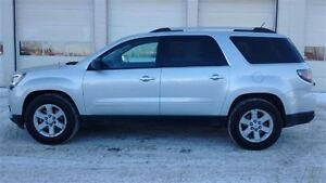 2014 GMC Acadia SLE-2 AWD, Sunroof, Remote Start, Bluetooth