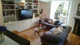 Matching Double Seater Sofas