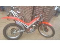 gasgas 250cc