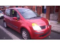 Renault Modus ,2005 Immaculate ,economic,good bargain